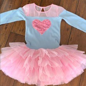 Ooh!  La, la Couture Dress Size 8